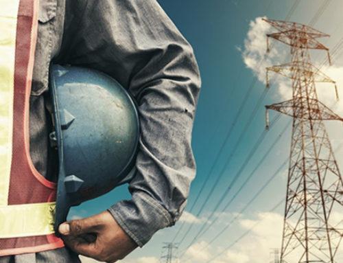 Dos paquetes de energía divididos en al menos 50 proyectos