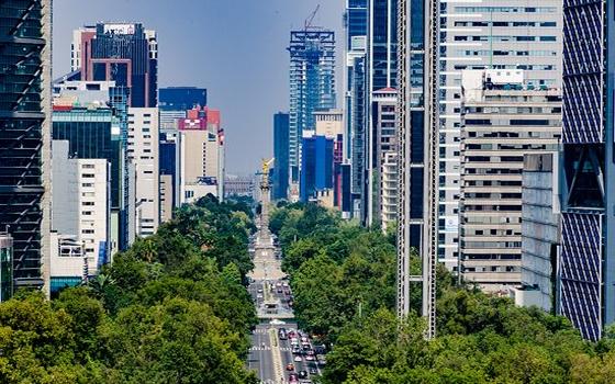Facilitan permisos a 17 construcciones en Reforma
