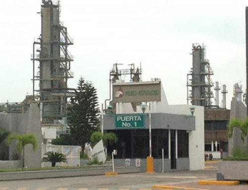 """Interés por participar en reconfiguración de la refinería """"Madero"""""""