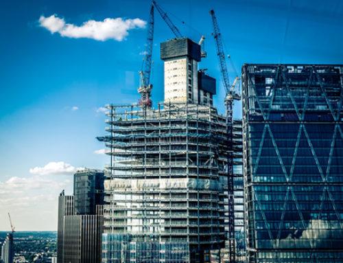 Los edificios planeados para 2020 pueden postergar su apertura por el Covid-19