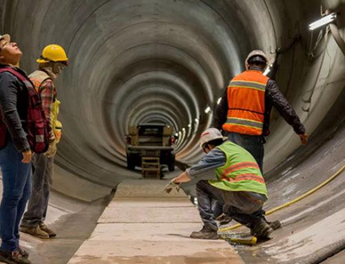 Mantiene Nuevo León liderazgo en construcción