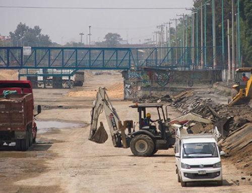 Constructores, sin claridad sobre continuidad de obras