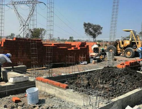Industria de la construcción reconoce estrategia para impulsar el empleo