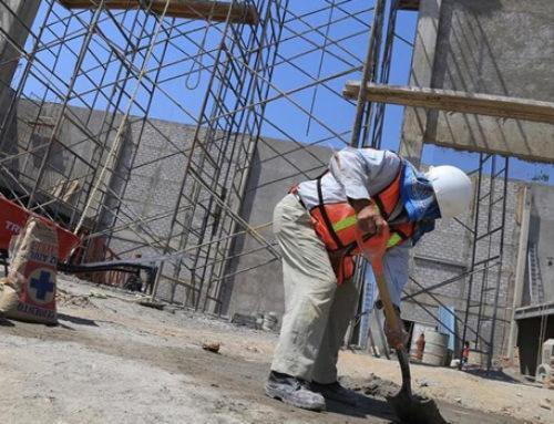 Obras de la SCT y Fonatur crearán este año unos 430 mil empleos