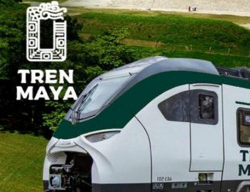 Fonatur electrifica los tramos Mérida-Cancún-Chetumal del Tren Maya