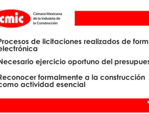 Cartas CMIC