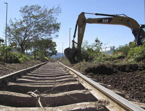Arrancan Tren Maya con 100 mil empleos