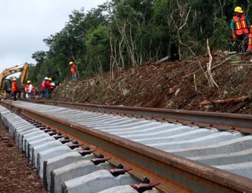 Darán a conocer a ganador de la construcción del tercer tramo del Tren Maya