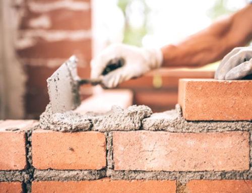 De vivienda, el mayor rezago en el sector de construcción