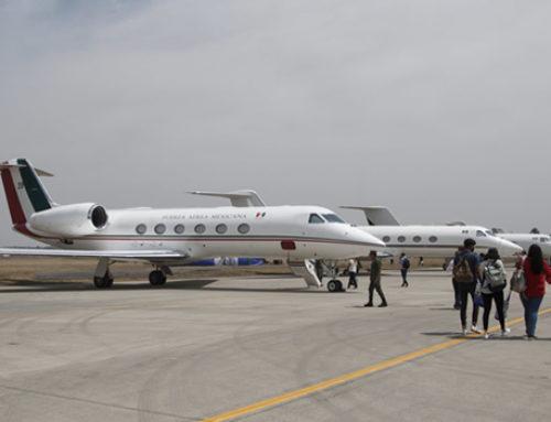 """El Aeropuerto Internacional """"General Felipe Ángeles"""" se concluirá en 672 días"""