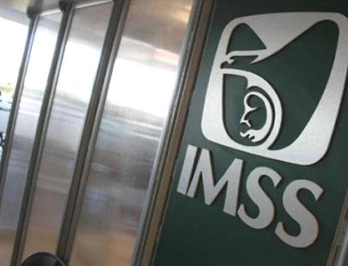 IMSS aprueba 50% de solicitudes para reabrir construcciones