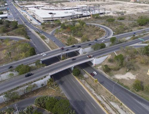 Listas, 10 firmas michoacanas para construir el distribuidor Mil Cumbres