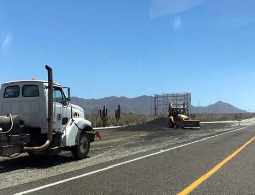 Reactiva SCT obras de conservación carretera