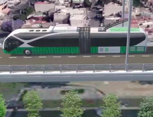 Trolebús Elevado en CDMX contará con una inversión total de 4 mil mdp