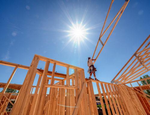 150 construcciones inmobiliarias reanudarán actividades