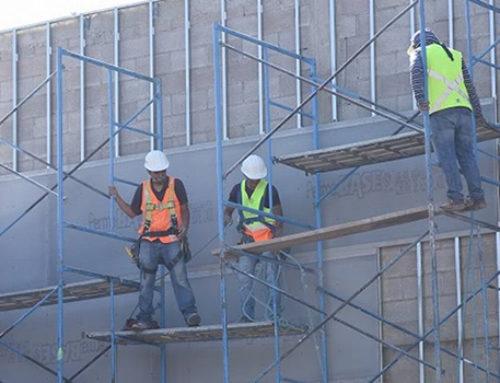 Capacitan a constructores