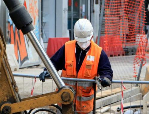 En la nueva normalidad, sector de la construcción enfrenta diversas realidades