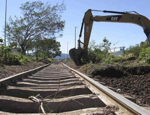 Firmarían contrato para Tramo 4 del Tren Maya en 8 o 10 días