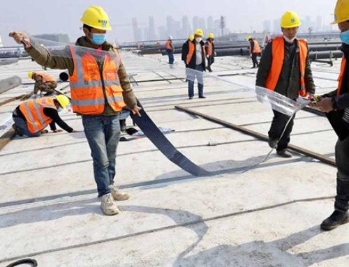 Industria de la Construcción sin problemas para adaptarse a horarios escalonados