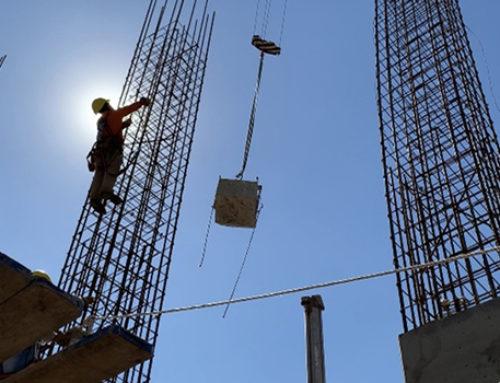Industria de la construcción se recuperará en 2021
