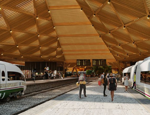 Lanzan convocatoria para tramo 5 del Tren Maya bajo modalidad APP