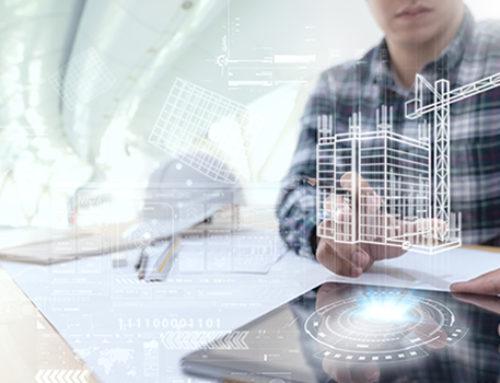 Las tecnologías de la construcción que llevan a la industria un paso adelante