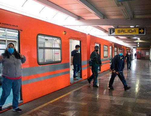 Renovarán Línea 1 del Metro con inversión de 39,000 mdp