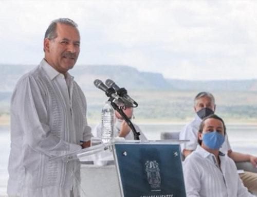Aguascalientes desarrolla Proyecto Estratégico de Agua para el Valle