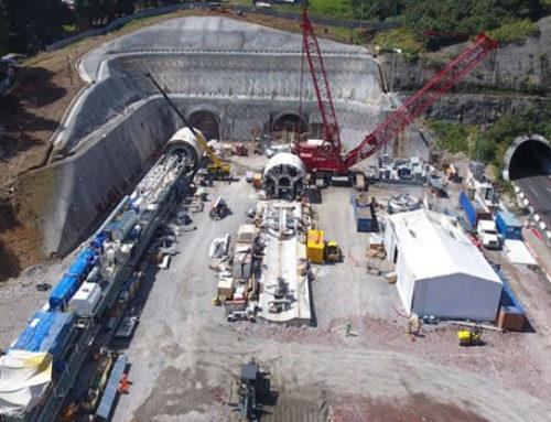 CDMX retomaría la construcción del tramo 3 del Tren México-Toluca