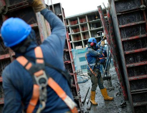 Constructores poblanos replantean actividad hacia obra privada