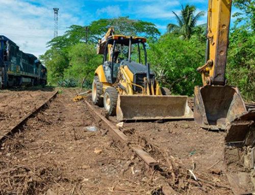 Corredor Transístmico contrarrestará efectos del Covid-19 en Veracruz