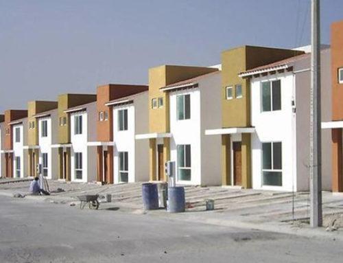 Infonavit y Gobierno de la CDMX apuestan por la vivienda incluyente