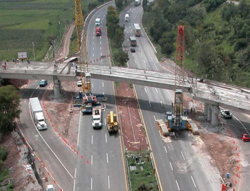 Inversión en obra pública aumenta 51.4% en mayo, sin contar a Pemex