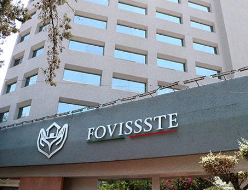 Ofertan 1,000 proyectos de vivienda mediante stand virtual de Fovissste