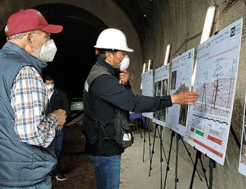 Concluir tren a Toluca se suma a prioridades de AMLO