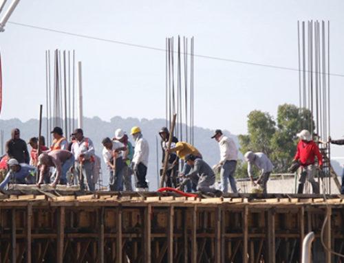 Cuidar a la industria de la construcción