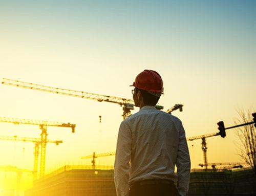 Empresas de la construcción recuperan confianza en la economía