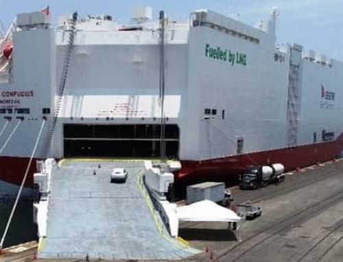 Operador de puertos ve recuperación de cruceros hasta el 2021