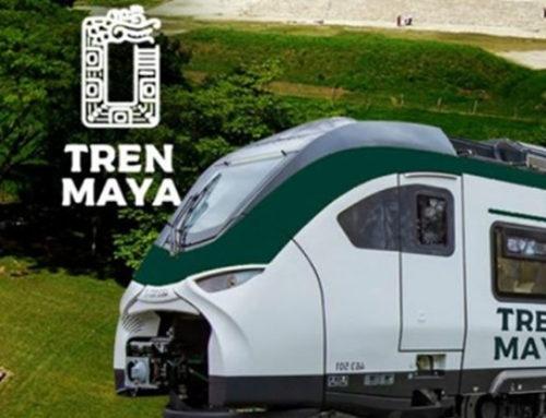 Tren Maya y refinería Dos Bocas suavizarán crisis por Covid-19