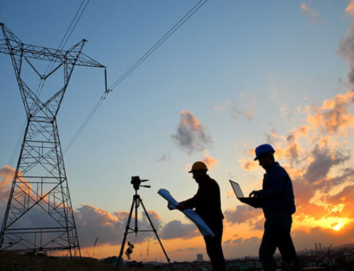 Va el acuerdo de infraestructura energética