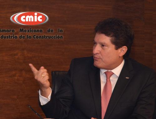 Construcción caería 15% este año, gris 2021 y los 274 proyectos de CMIC