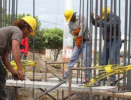 Buscan reactivar la economía con 36 obras en el Bajío