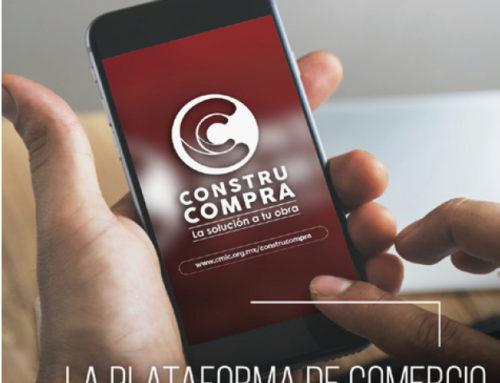 Constru Compra, una alternativa de comercio electrónico