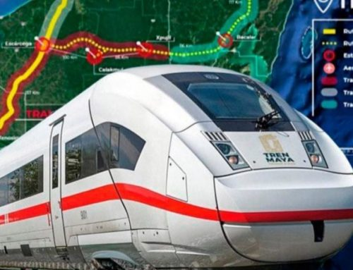 El Tren Maya, oportunidad para la formación y profesionalización de los trabajadores de la industria