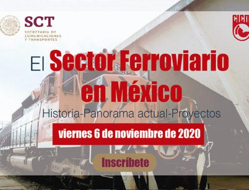 Día del Ferrocarrilero 2020