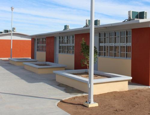 Isife establece convenio con CMIC para rehabilitación de escuelas