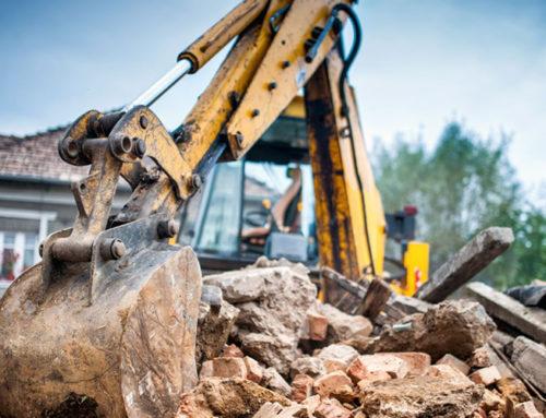 Lanzan retos para la industria de la construcción y el aprovechamiento de residuos