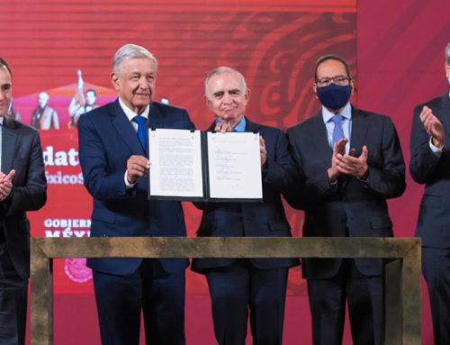 Participación de MiPyMEs, clave para el éxito del Acuerdo para la Reactivación Económica