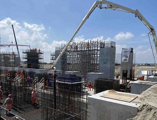 Refinería de Dos Bocas se inaugurará el 1 de julio de 2022, asegura AMLO