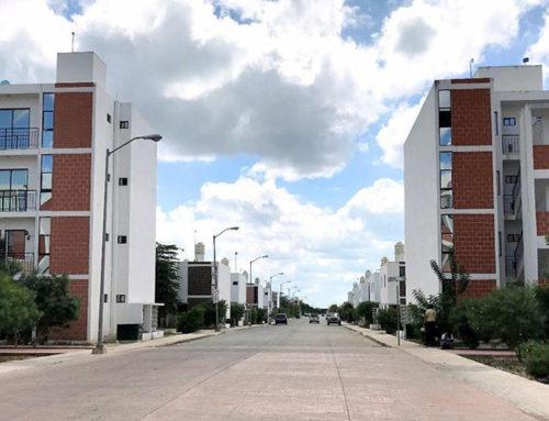 Tiene construcción de casas mejor bimestre desde 2016